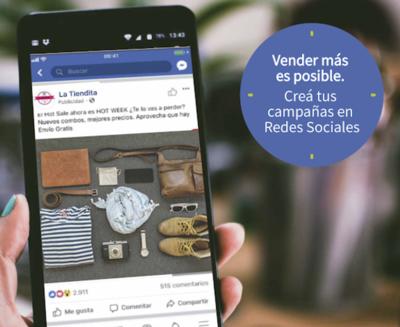 HOY / Ojo Angular impulsará las ventas de pequeños y medianos comercios