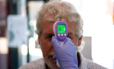Canadá obligará a tomar la temperatura a todos los pasajeros de aviones para prevenir la transmisión del COVID-19