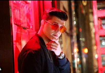 Valen, el cantante hijo de paraguayos residentes en New York, lanzó su nuevo material