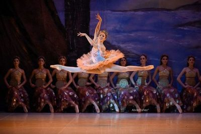 Ballet municipal ofrece este domingo función especial con transmisión online