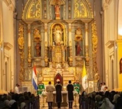 Iglesia solicita a Gobierno rever postura sobre límite de fieles