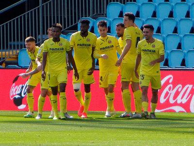 Villarreal gana y sueña con ir a la Europa League