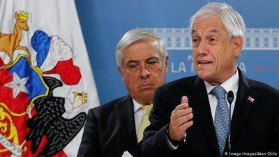 Terremoto político en Chile tras salida de polémico ministro de Salud