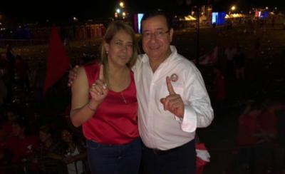HOY / Edil de Paraguarí importuna a médicos y afirma que no hay coronavirus en Roque González
