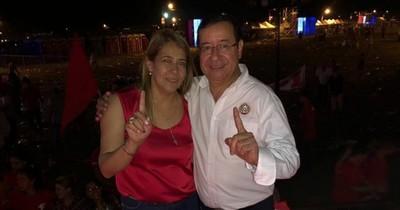 Edil de Paraguarí importuna a médicos y afirma que no hay coronavirus en Roque González