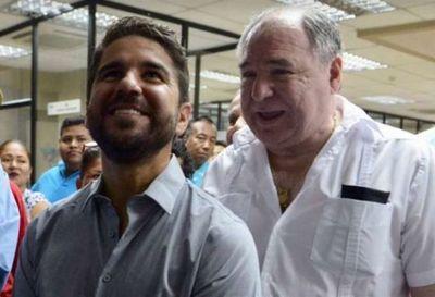 Ordenan detener a dos hijos del ex presidente ecuatoriano Abdalá Bucaram en caso de corrupción