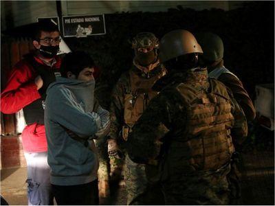 Terremoto político sacude Chile en pleno auge del coronavirus