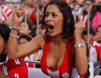 Fotógrafo cuenta la historia de la foto más famosa del Mundial 2010