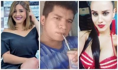 Jaka eligió entre Aideé Álvarez y Pamela Vill