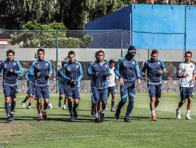 Tres equipos iniciarán las prácticas este lunes en México
