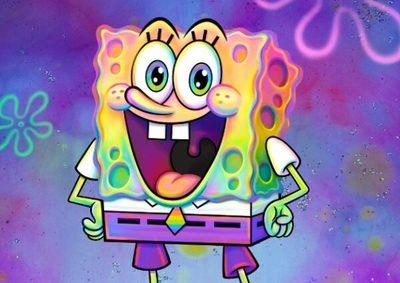 Bob Esponja es homosexual, confirma Nickelodeon