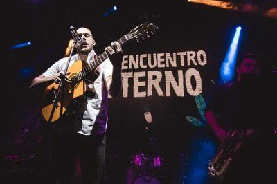 Néstor Ló y los Caminantes junto Gustavo Cabaña anuncian show por el Día del padre