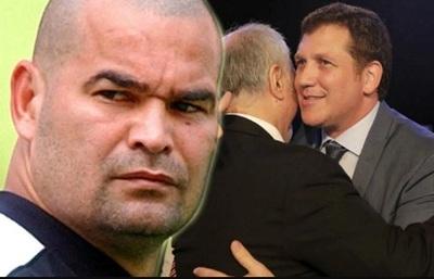 Chila quiere que su juicio con Domínguez se transmitido en vivo