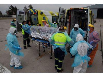 Covid-19 no da tregua en Chile, que suma casi 7.000 casos