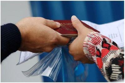 El éxodo venezolano se acerca a un momento de crisis, dice agencia de la ONU