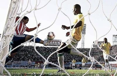 HOY / Aquel inolvidable triunfo ante Brasil