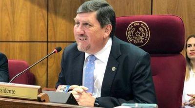 Asuntos Constitucionales entrevistará a los postulantes a subcontralor