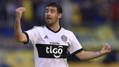 El futbolista Julián Benítez, pieza clave para la aprehensión de un 'malviviente'