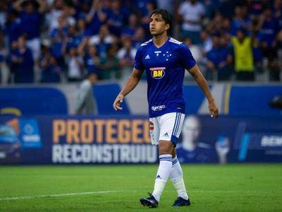 Club georgiano interesado en Marcelo Moreno