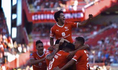 Cecilio Domínguez solicitó a Independiente el pago de deudas
