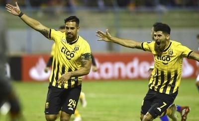 HOY / Guaraní renovó a su capitán
