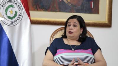 Pedirían pérdida de investiduras de Esperanza Martínez