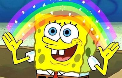 Nickelodeon confirma que Bob Esponja es miembro de la comunidad LGBTQ+