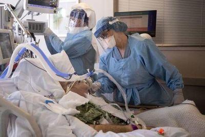 Coronavirus: 5 médicos fueron contagiados  y están hospitalizados en la ciudad de Dourados; uno es de Ponta Porã