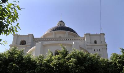 Desde la Basílica de Caacupé piden conciencia a feligreses e instan a inscripciones antes de asistir a misa