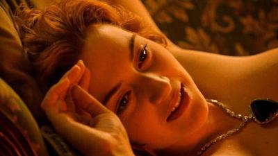 A 20 años de Titanic, se descubrió quién es el verdadero autor del retrato de Rose