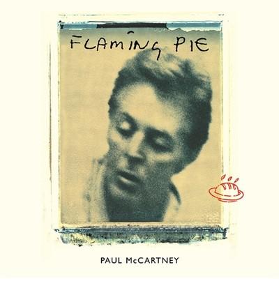 Paul McCartney lanzará material inédito en su nueva edición de «Flaming Pie»