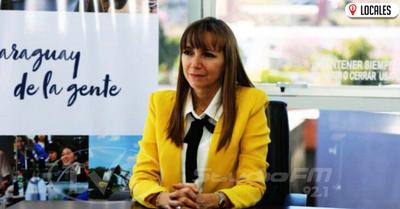 """Critican 'mundo paralelo' de la ministra Bacigalupo: """"Ofende y molesta su percepción"""""""