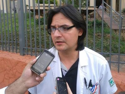 Jubilación Médicos: Gremio aguarda tercera reunión con Ejecutivo para finiquitar reglamentación de ley