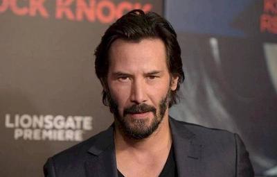¿Cuánto te animarías a pagar por una cita con Keanu Reeves?