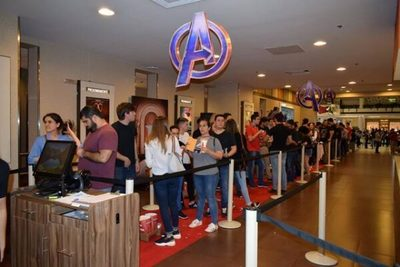 Las salas de cine paraguayas ante la pandemia