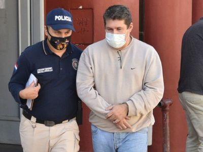 Fabián Martí declaró en el caso que investiga clonación de líneas