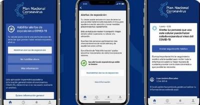 COVID-19: En Uruguay crean aplicación de rastreo de contagio