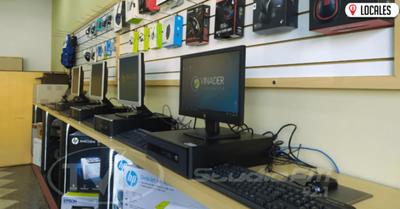Vinader Computación, increibles ofertas en equipos informáticos