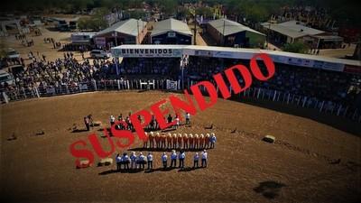 El Chaco Central se queda sin sus Expos en lo que resta del año 2020
