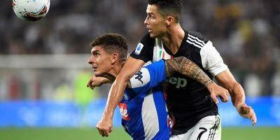 Napoli y Juventus, una final marcada por la emoción