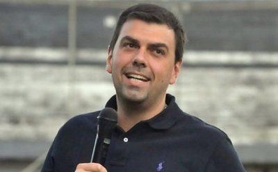 """""""Somos miopes y caprichosos"""", critica Trovato"""