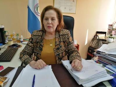 Jueza rechazó reposición en caso Imedic