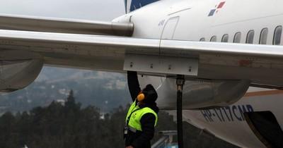 Petropar evalúa comercializar combustible para el segmento de aviación