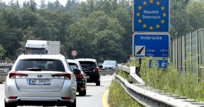 Más aliviada, la UE planea reabrirse al mundo en julio