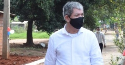 Nueva denuncia penal contra intendente