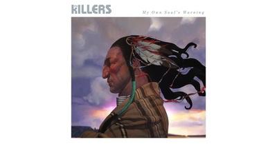 """The Killers lanzó """"My Own Soul's Warning"""", un nuevo adelanto de su próximo disco"""