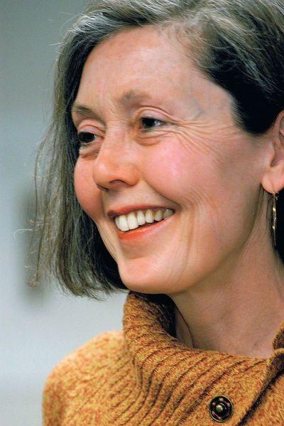 La poeta canadiense Anne Carson recibirá el Princesa de las Letras