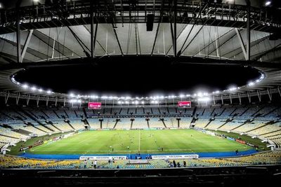 Sin público ni televisación: el torneo Carioca regresa con el Flamengo de Piris da Motta
