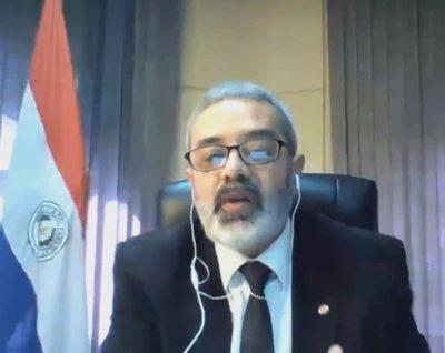 Polémica en torno a declaraciones del viceministro de Culto en conferencia internacional