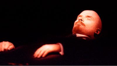 Rusia: Propusieron vender el cuerpo de Vladimir Lenin para tapar el agujero fiscal por el coronavirus